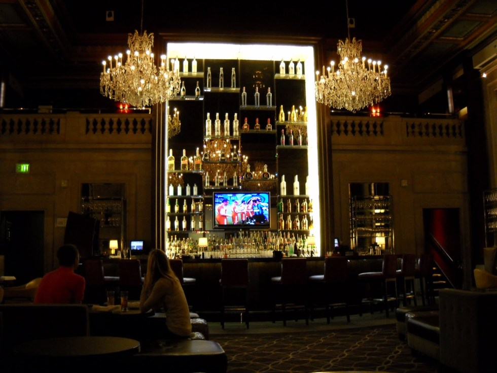 Review: Metropolitan Tea at Bond Restaurant in the Langham Hotel