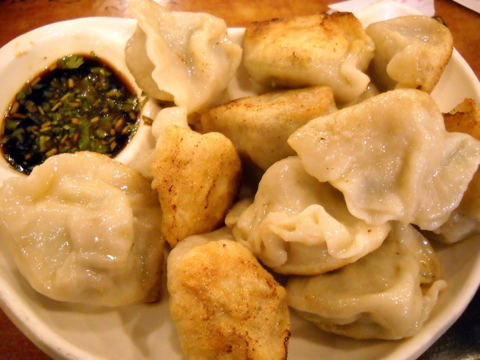 Gourmet Dumpling House, Chinatown, Boston – BakingMeHungry