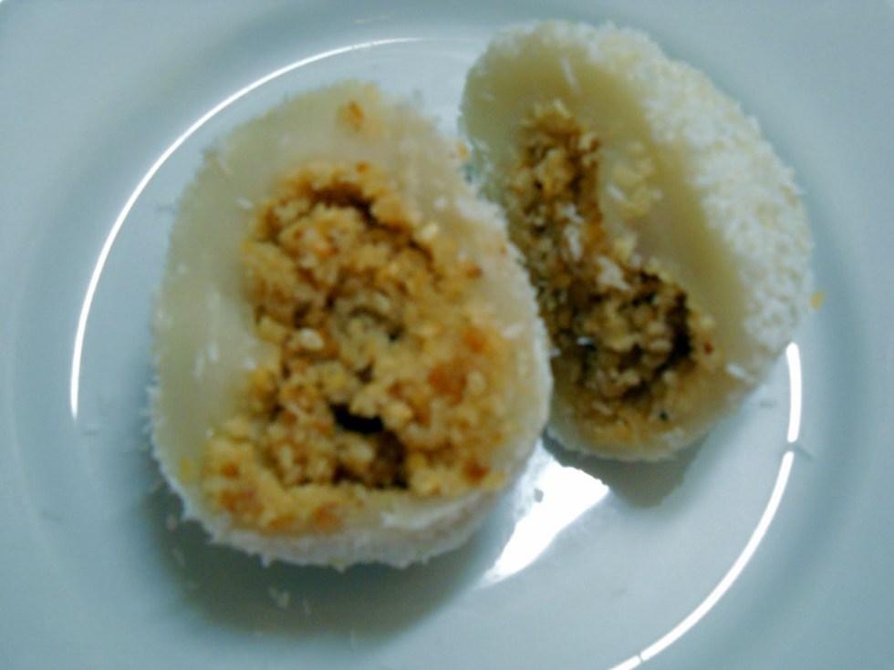Review: Gourmet Dumpling House