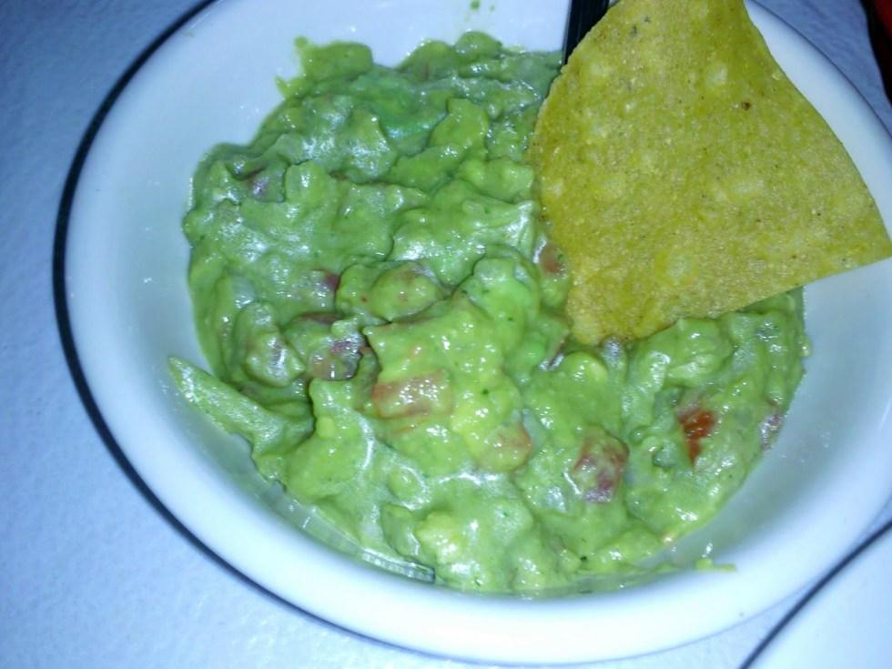 Review: Tacqueria Mexico