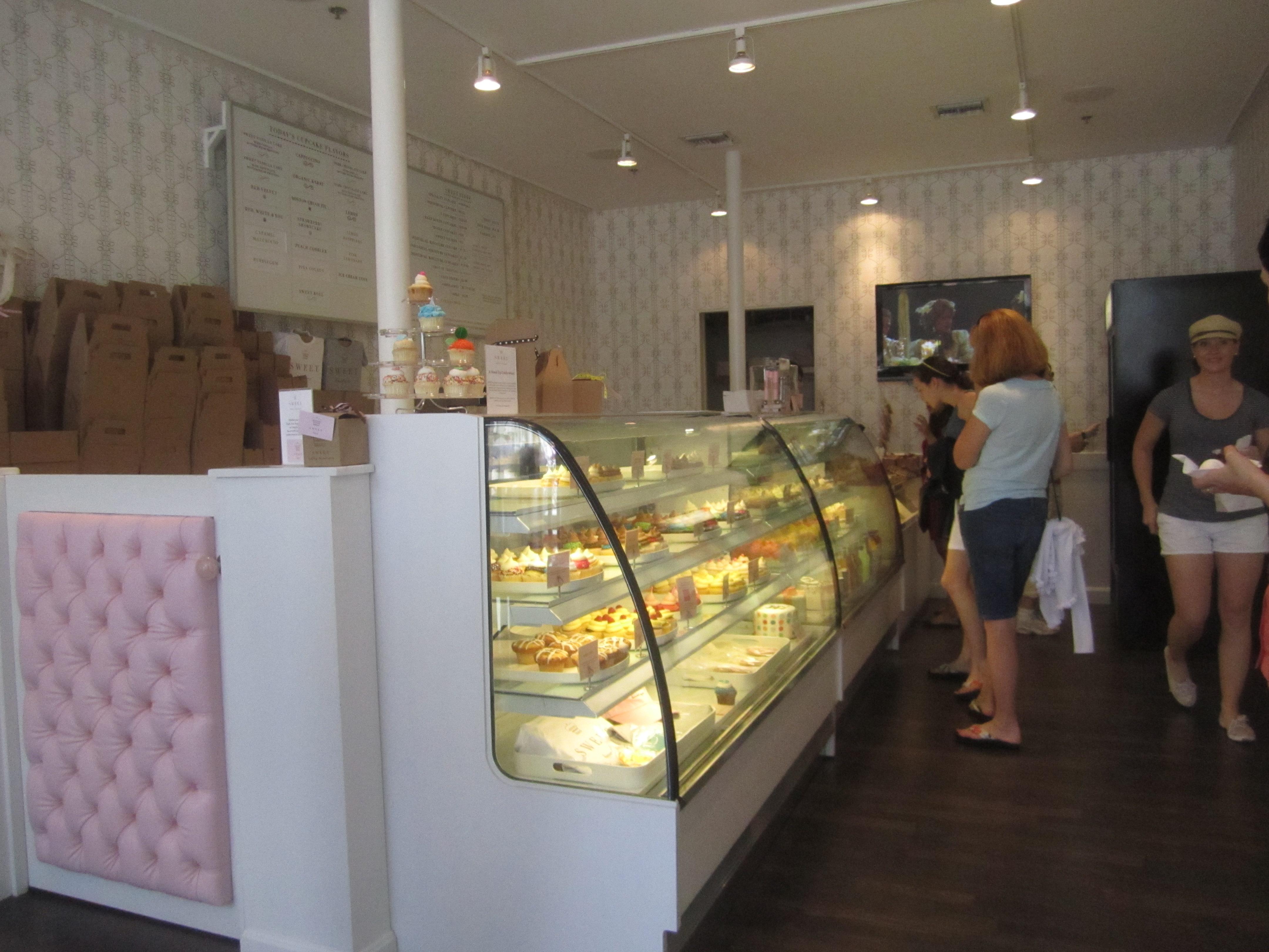 Birthday Cake Shops In Boston