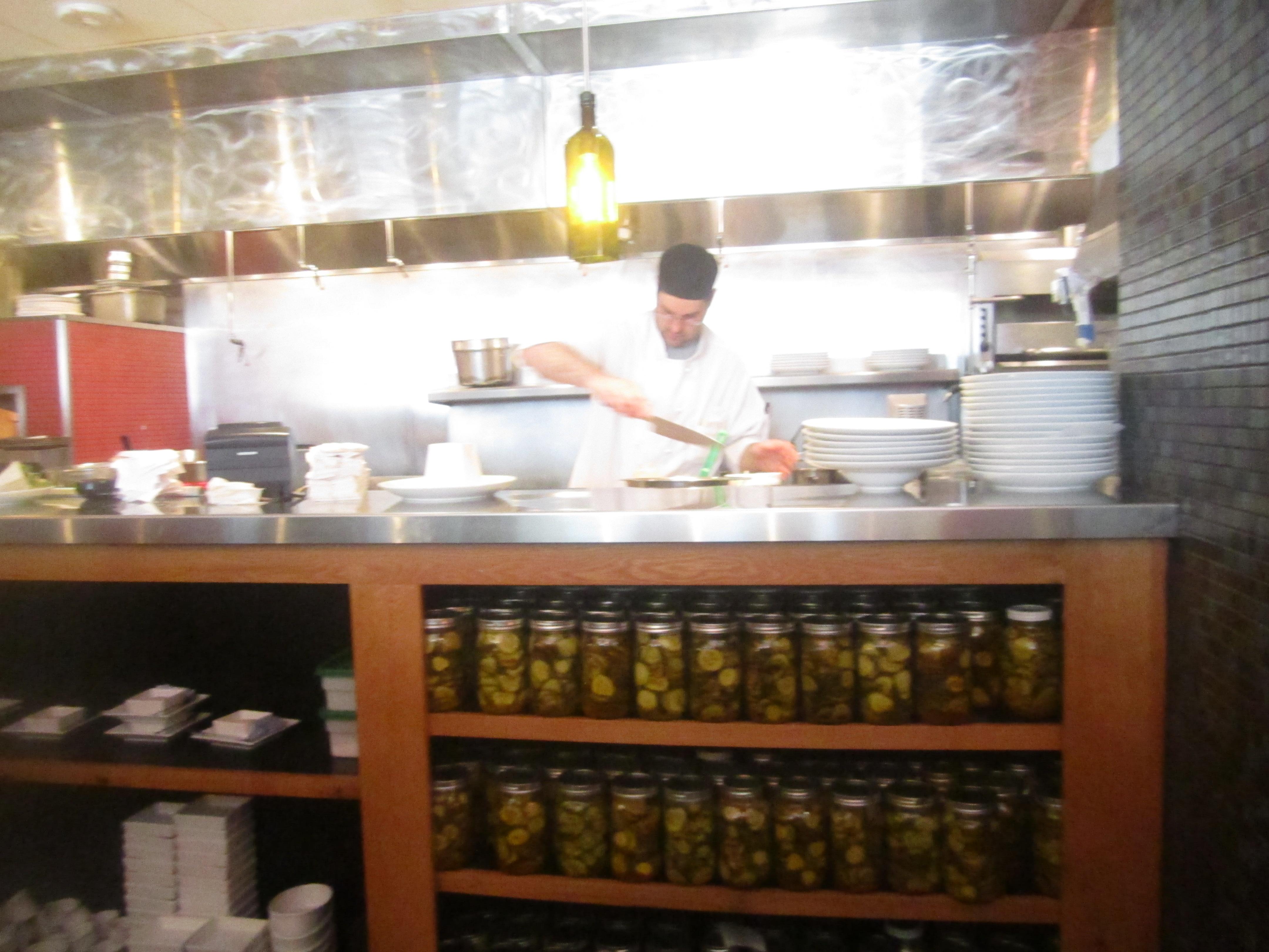 EVOO Restaurant, Kendall Square, Cambridge – BakingMeHungry