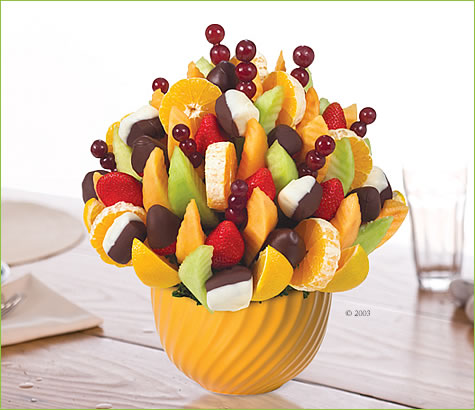 Giveaway Edible Arrangements And The National Ms Society