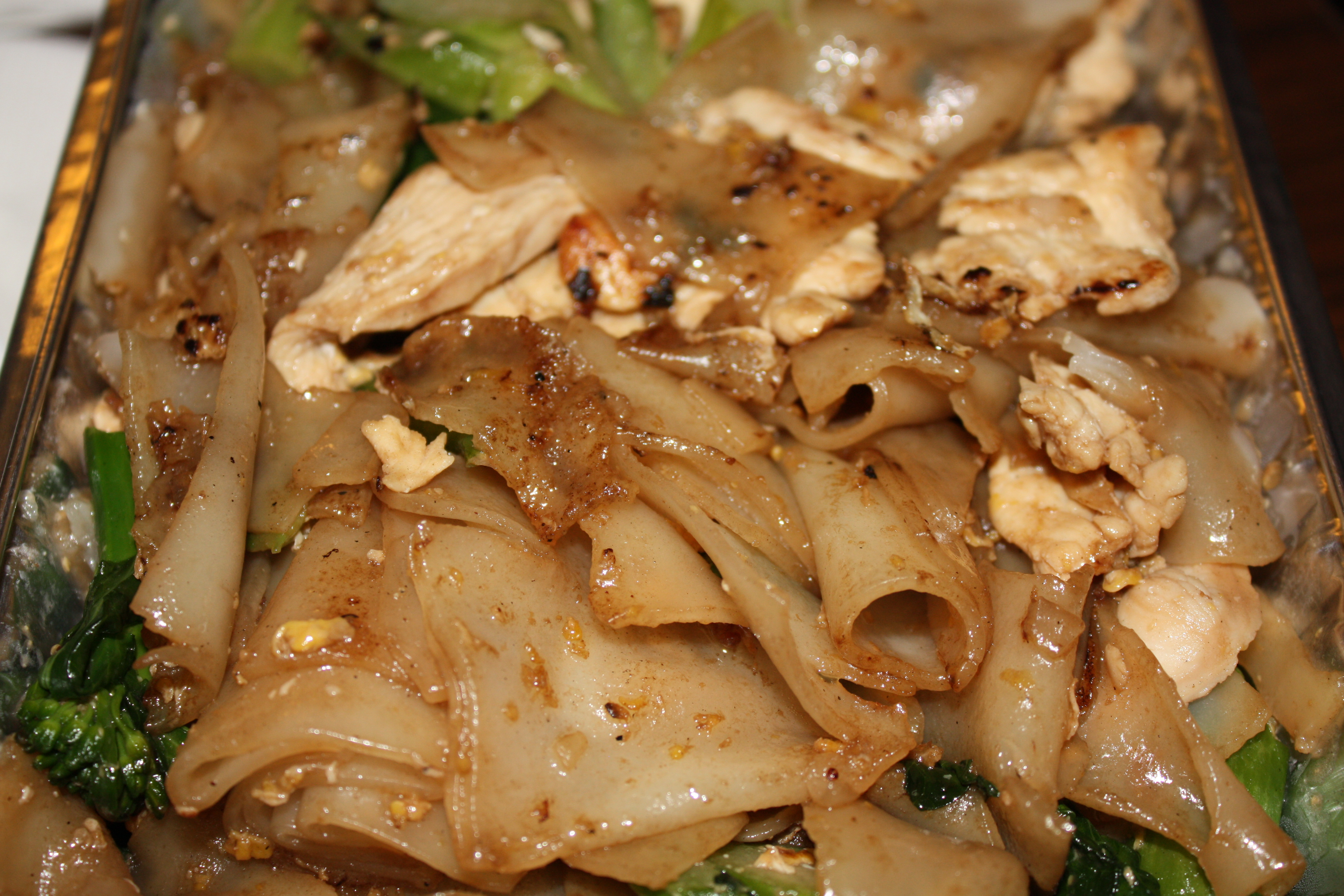 Fresh Rice Noodles Boston