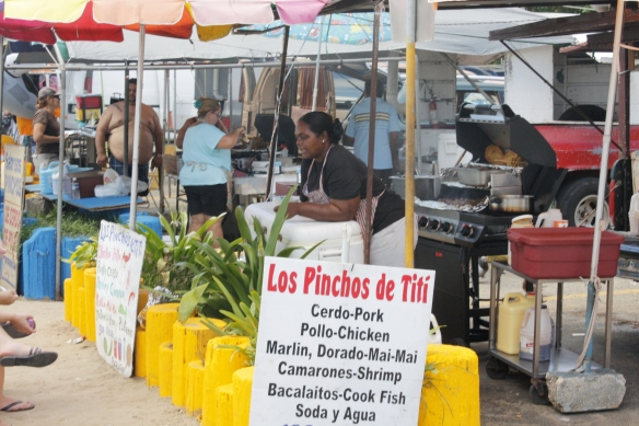 Puerto Rican Pinchos | Delish D'Lites