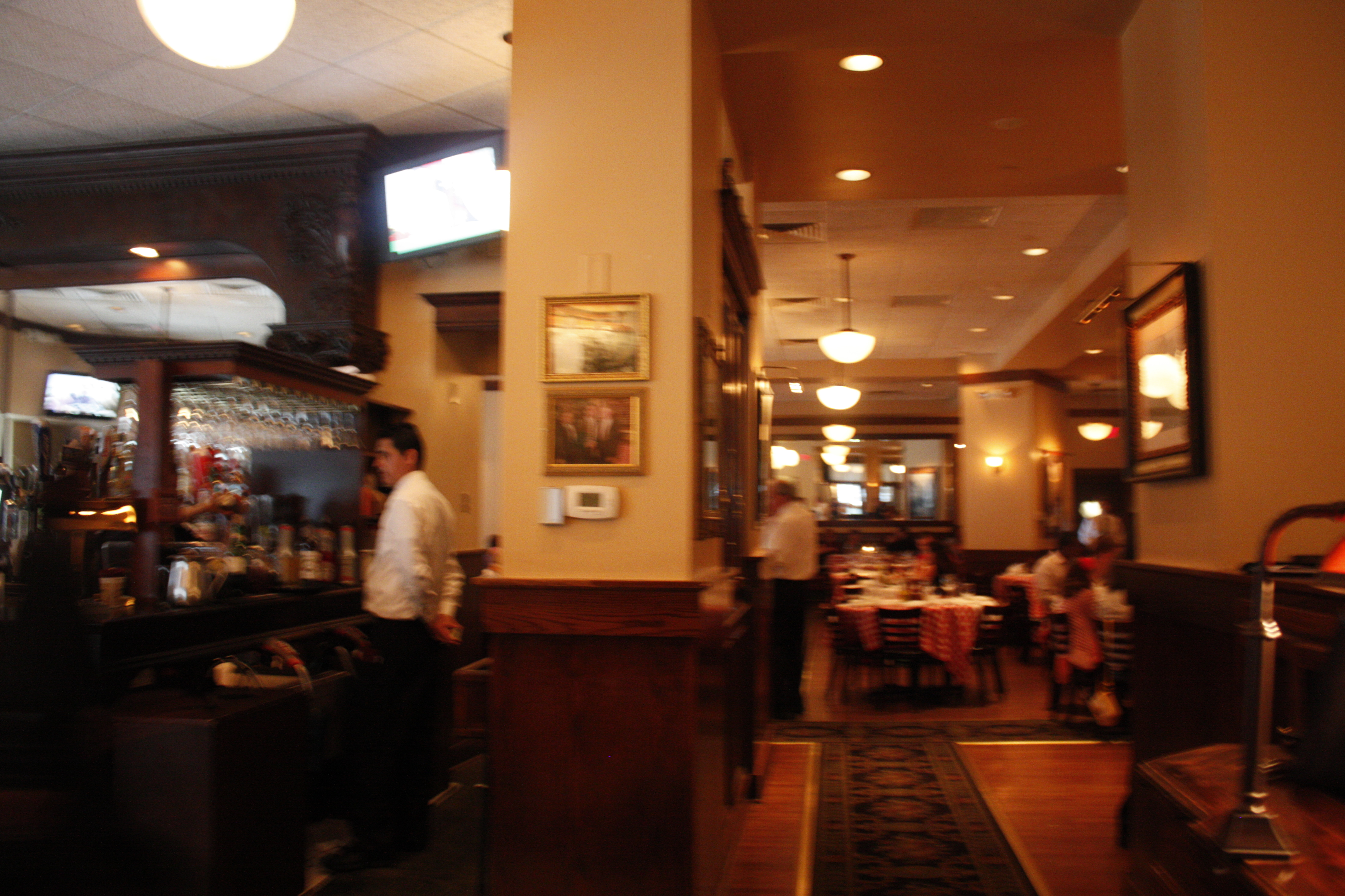 Maggiano S Little Italy Boston Back Bay Boston And