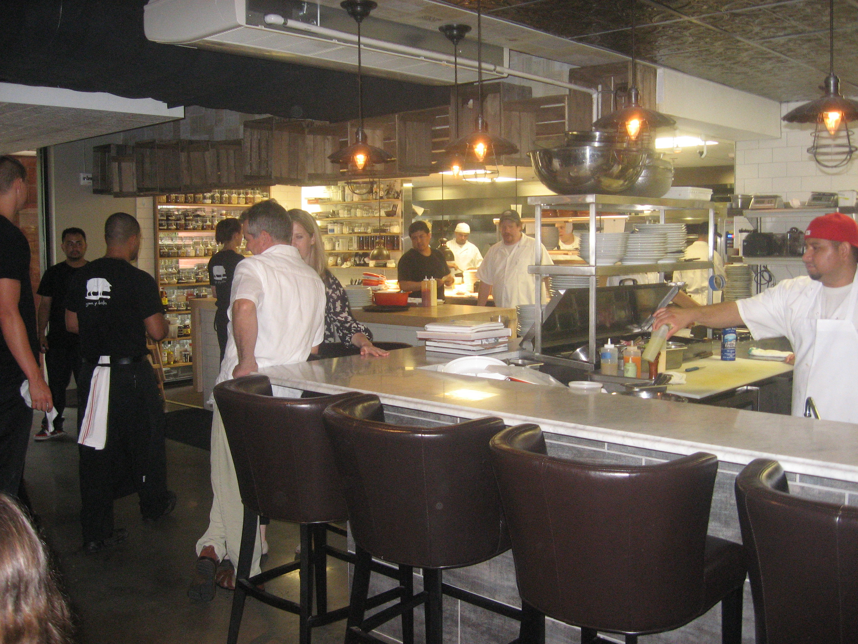 Open Kitchen Restaurant 緕竭緕篆緕箜緕筝緕箘繽邃緕